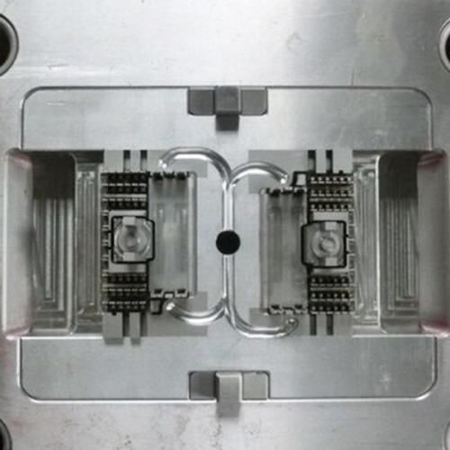模具精密塑料模具 注塑模具塑胶壳体产品定制(价格面议)