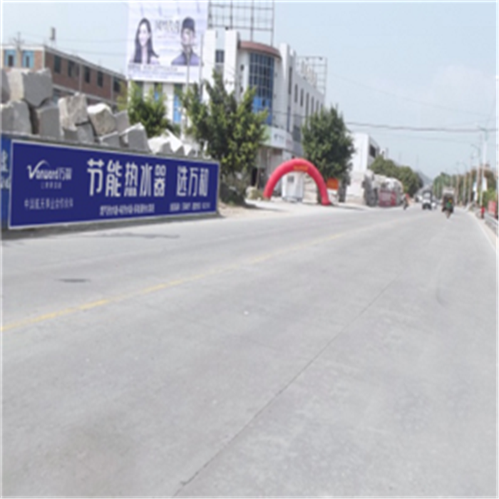 贵州公司直接对接文化墙彩绘 农村文化墙手绘