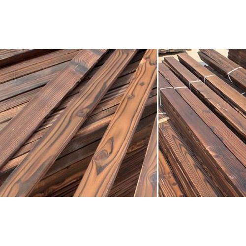碳化木、西安碳化木、陕西碳化木、碳化木批发
