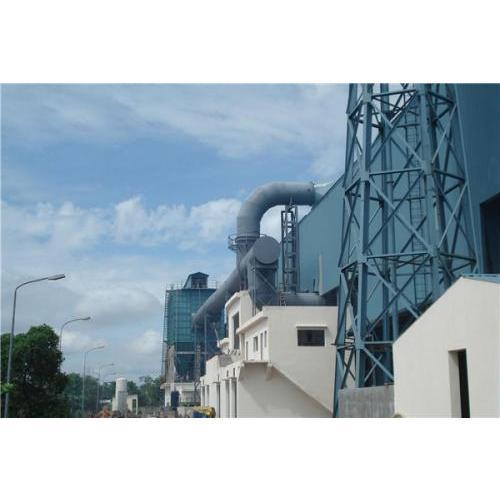 除尘系统及工程(价格面议)