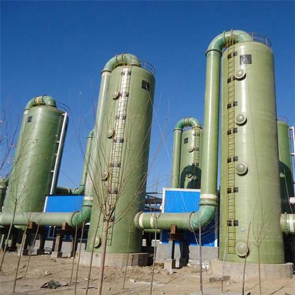 玻璃钢脱硫塔贵州厂家直销稳定耐用