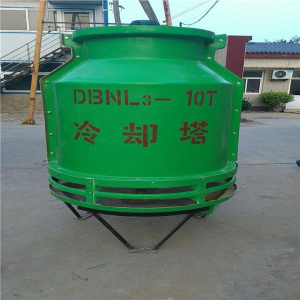 贵州厂家直销外形尺寸1-3大型玻璃钢冷却塔