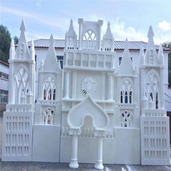 贵州EPS现货供应新型砖隔条欧式建筑泡沫浮雕浮雕花纹