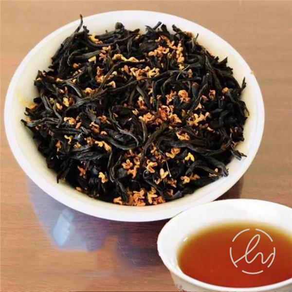 贵州306b特级桂花红茶100g