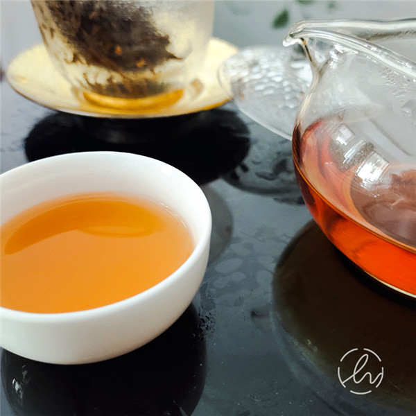 贵州302b一级桂花红茶