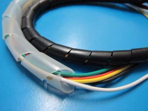 无卤环保电线_护套线绝缘电缆_各种规格五芯电缆