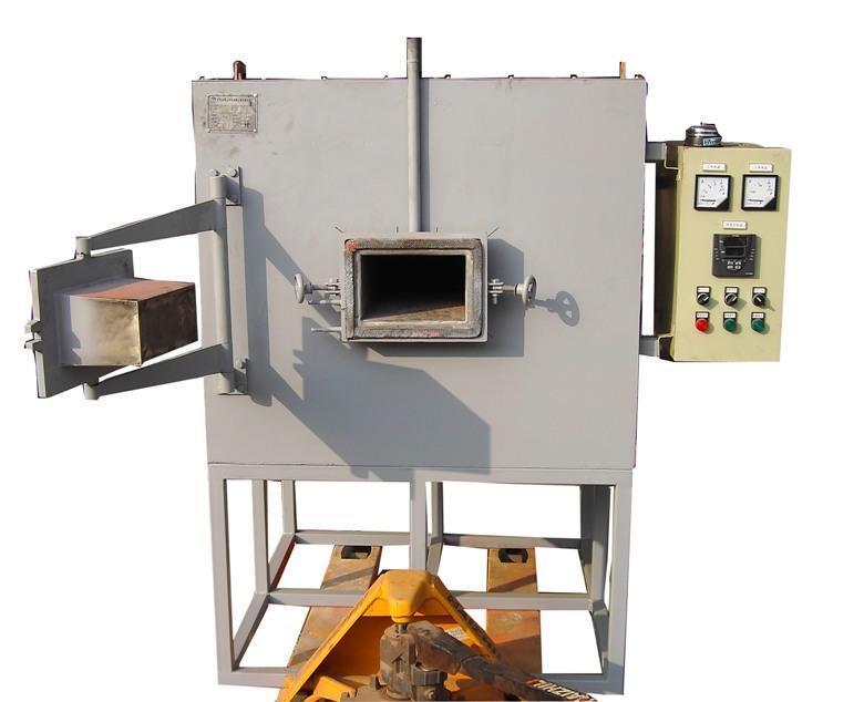 煤的格金试验低温干馏炉