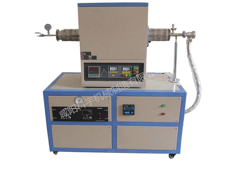 格金低温干馏测定仪 煤的格金试验低温干馏炉