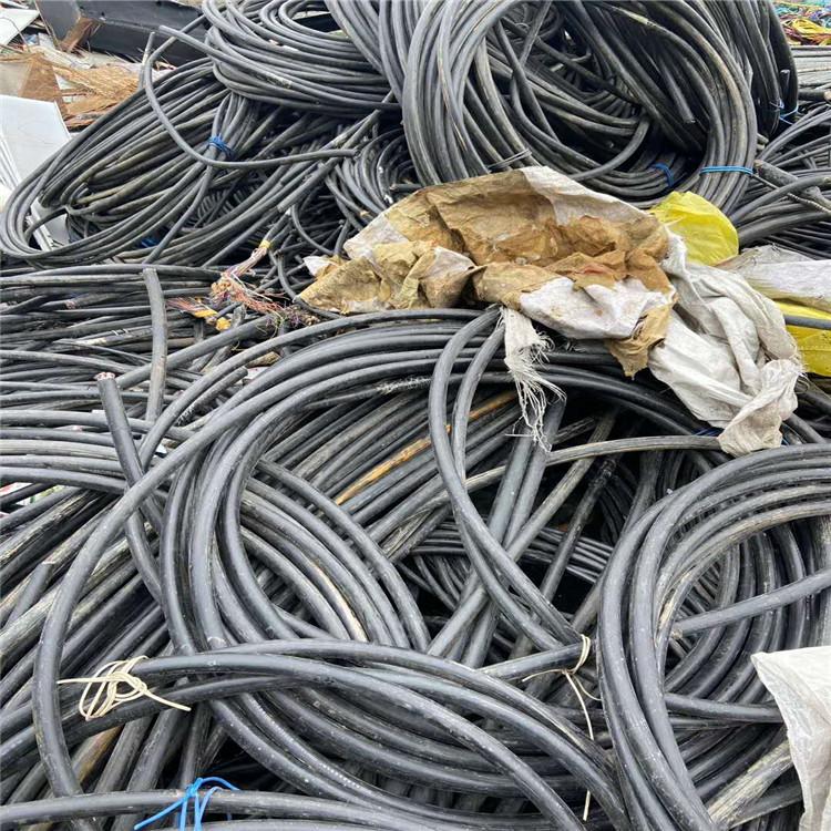 西安废旧电线回收 西安长亮专业电缆回收的公司