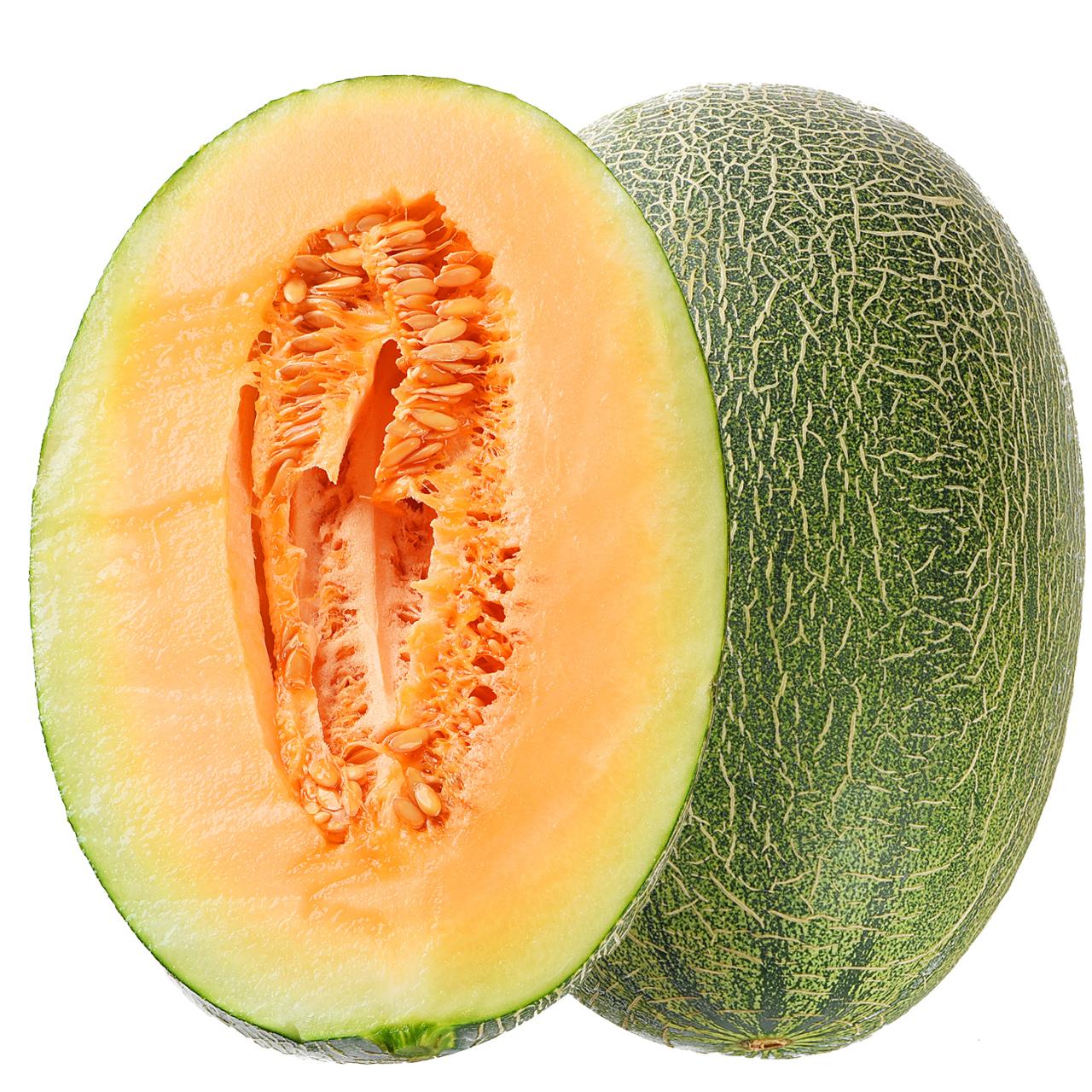 新疆吐鲁番哈密瓜10斤批发新鲜水果当季香瓜蜜哈蜜瓜网纹瓜现货供应