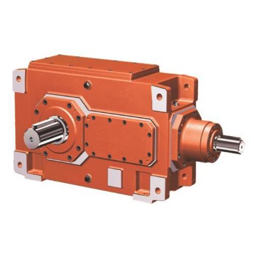 B系列大功率工业齿轮箱 工业齿轮箱(价格面议)