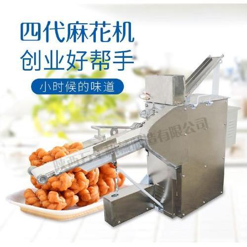 陕西小型麻花机厂家 西安小型麻花机价格 宝鸡麻花机厂家 自动麻花机
