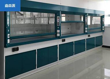 【实验室通风柜】 兰州实验台通风柜制造商 高端定制
