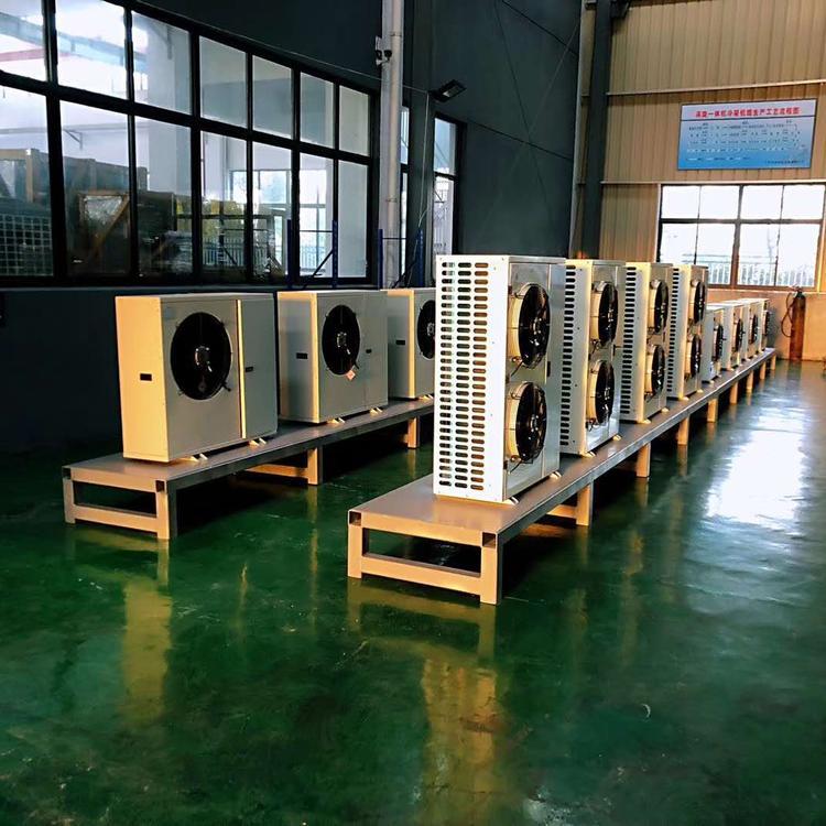 西安冷库机组、西安冷库机组批发、西安制冷设备厂家