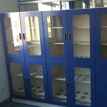 西安实验室家具定制实验室功能柜全钢器皿柜