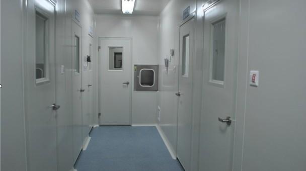 陕西 PCR实验室废物废水设备 PCR实验室设计 PCR实验室