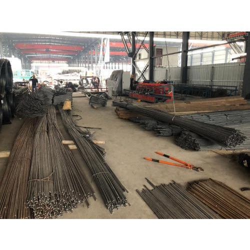 陕西螺纹线材加工调直,盘螺型材板材加工厂家
