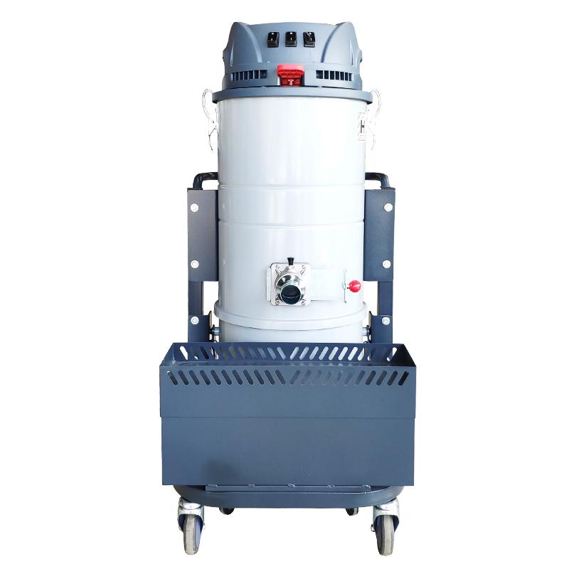 电瓶式吸尘器 工厂车间吸尘器 工业吸尘器
