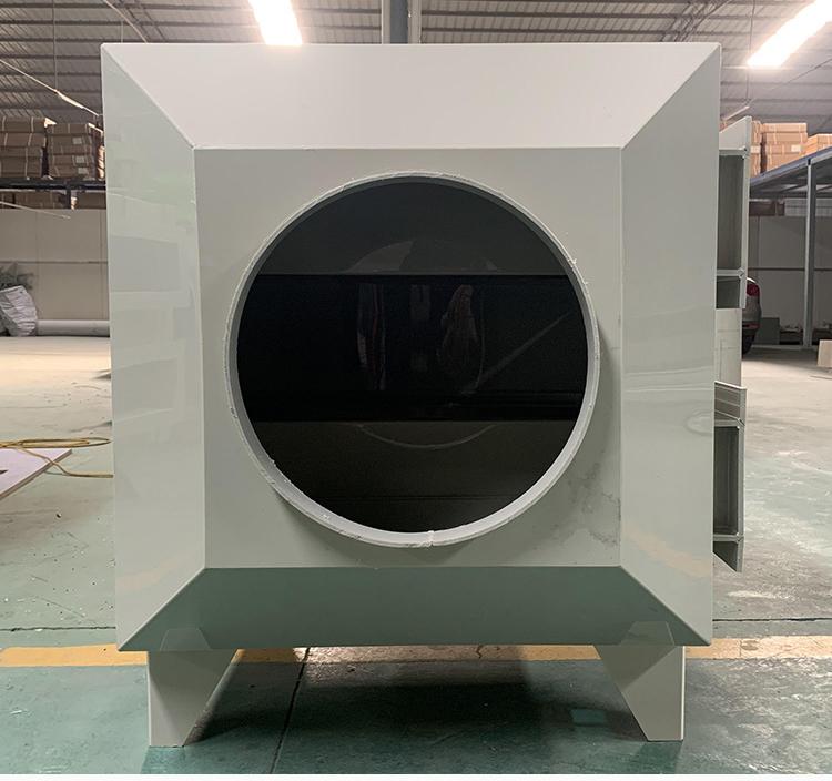 实验室活性炭环保箱废气处理设备工业废气吸附装置烤漆异味环保设备