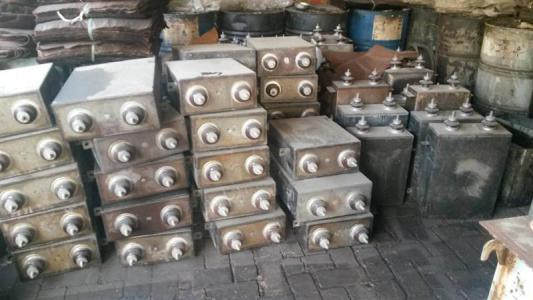 西安电容器回收价格 二手电容器回收 信誉保障