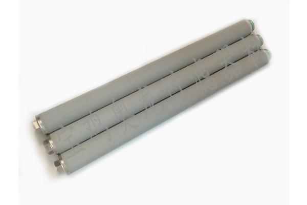 厂家直销,钛粉末烧结滤芯,钛棒滤芯