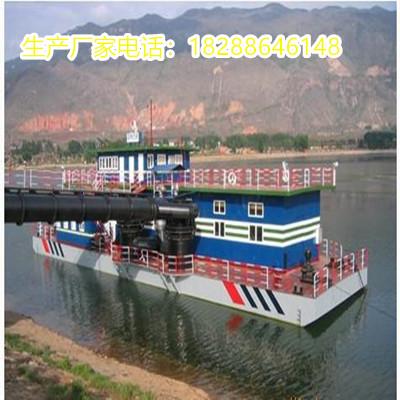 贵州厂家供应取水泵船  贵州泵船  贵州泵船厂家