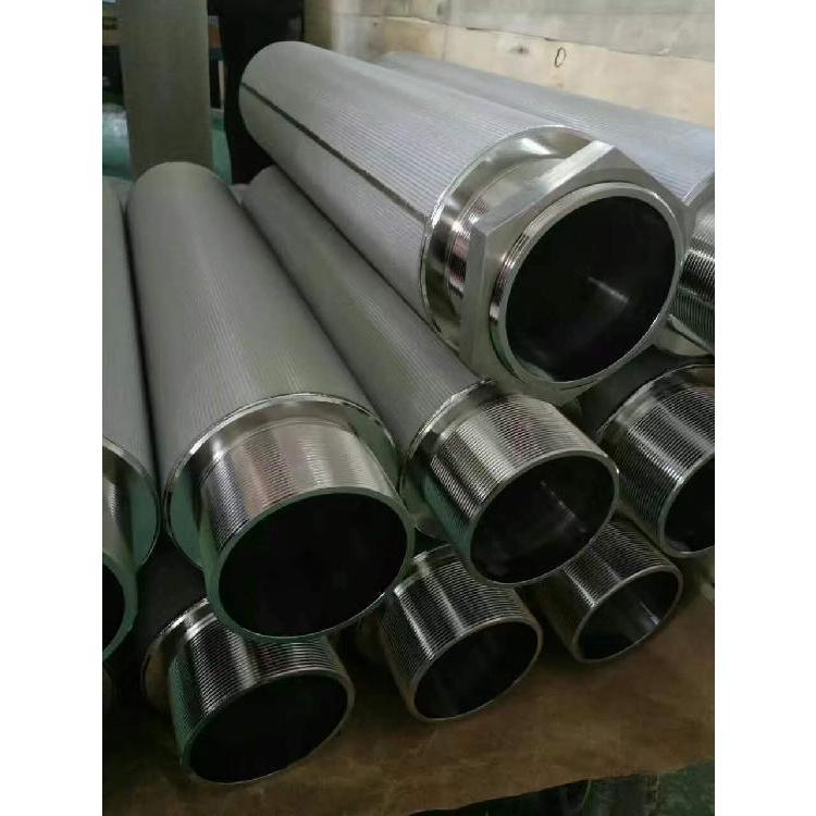 西安烧结滤芯厂家 不锈钢烧结滤芯价格