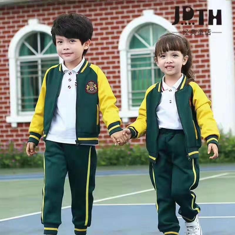 园服  幼儿园服装   幼儿园校服