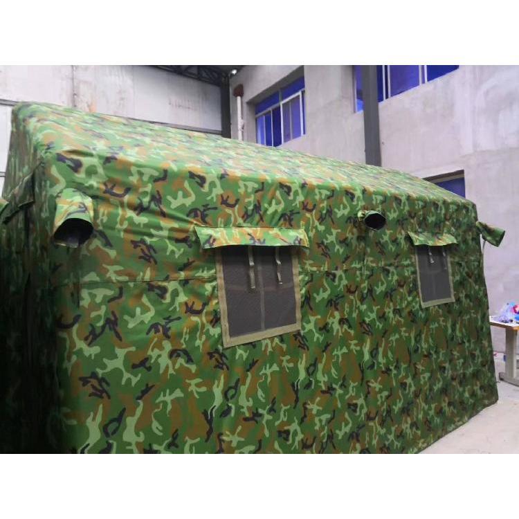 军用充气帐篷 军用帐篷