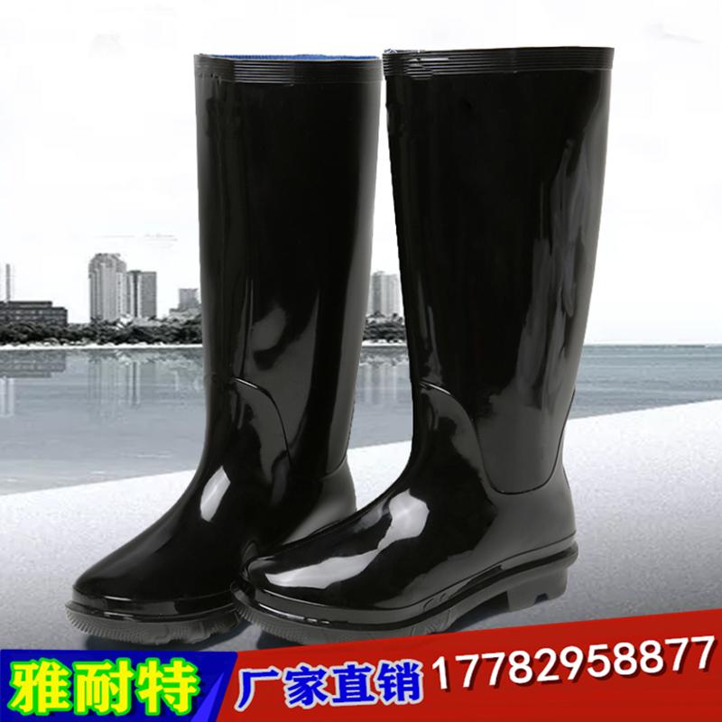 西安雨鞋批发网 回力雨鞋 防雨鞋 穿雨鞋