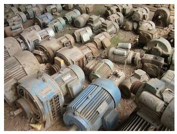 华阴市调速电机回收 水泵回收厂家 价格公道