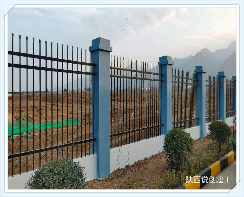 西安护栏  西安围栏 西安护栏厂家