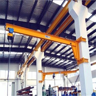 贵州厂家销售16吨悬臂起重机价格面议