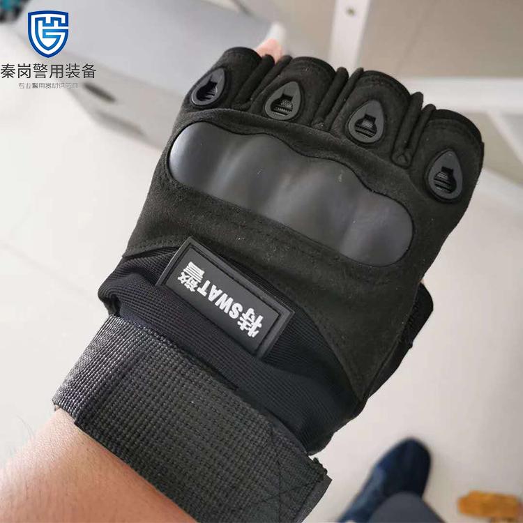 警用防割手套 手部防护警用手套