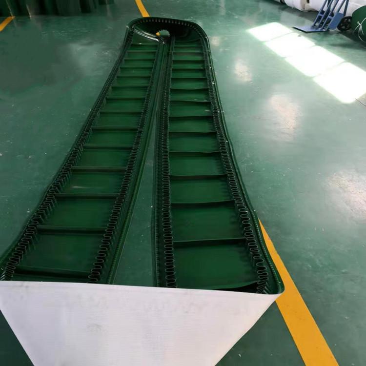 陕西输送带厂家直销 PVC输送带 工业皮带
