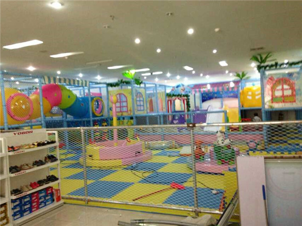 儿童游乐园 贵州厂家直销幼儿园玩具批发