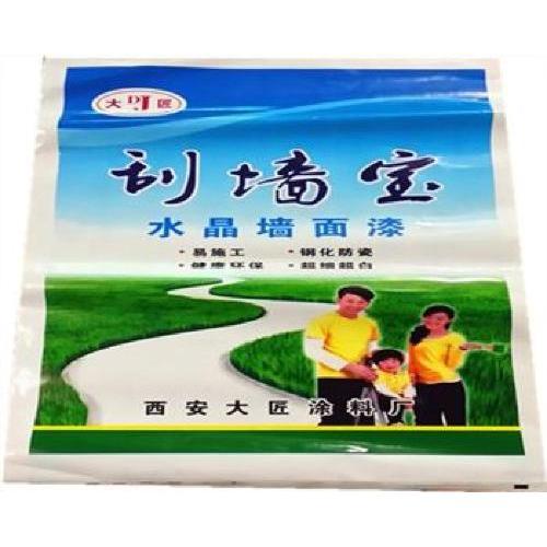 陕西工业包装袋厂家