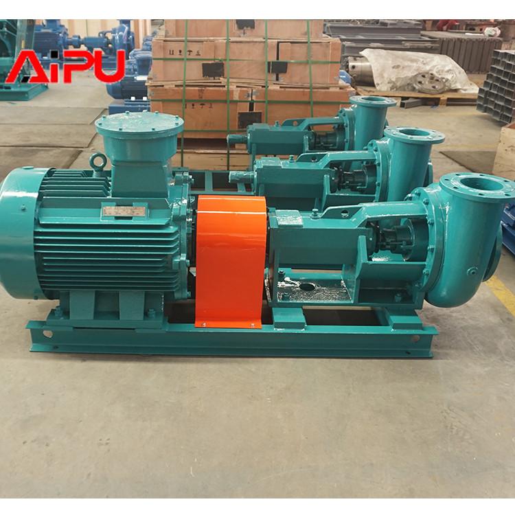 陕西砂泵生产厂家  西安砂泵价格