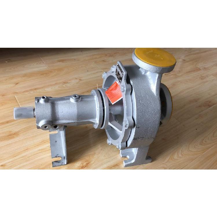 ALLWEILER热水循环泵 NTT热油泵 水和油循环泵