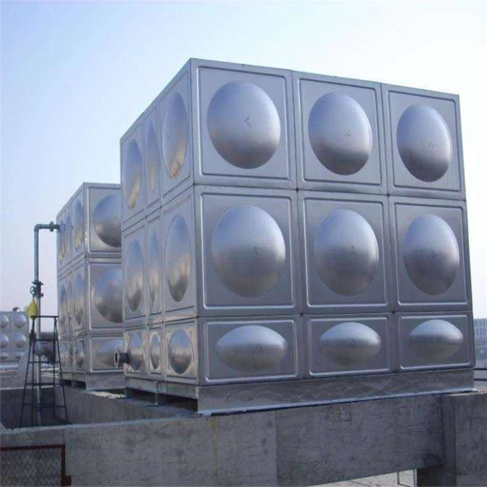 兰州不锈钢保温水箱