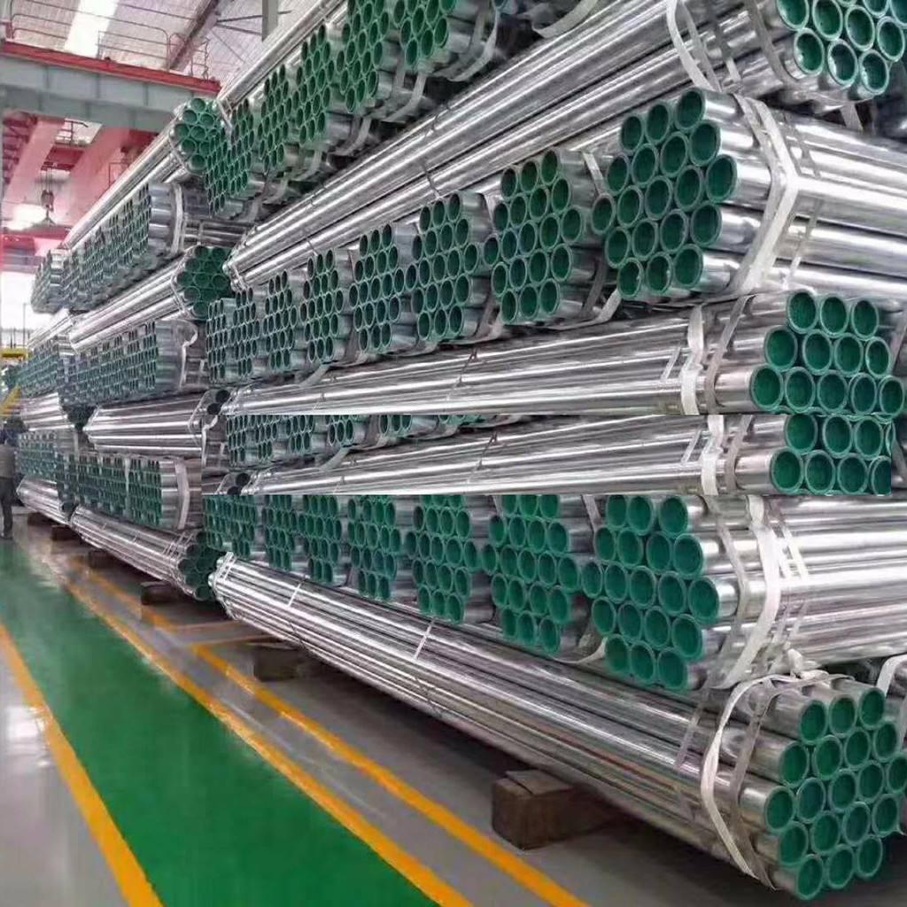 天津利达钢塑管直销15*2.0-200*4.25