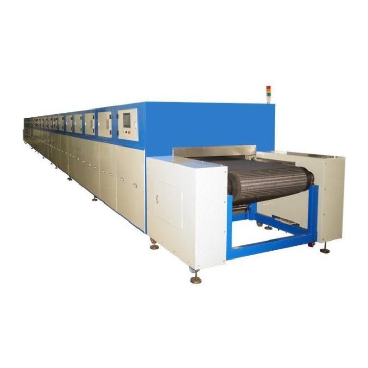 食品烘培机械