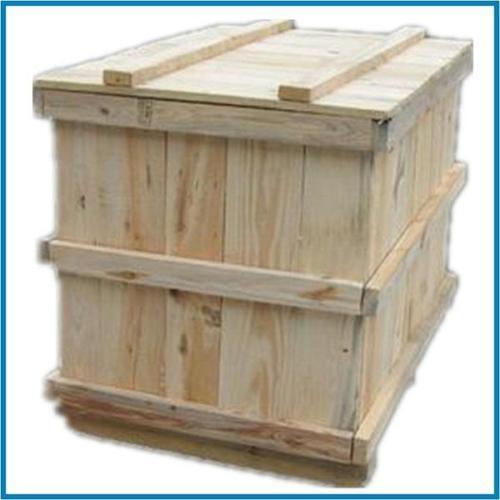 陕西实木包装箱厂家定制