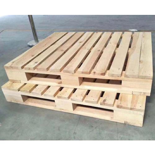 陕西加工定制实木托盘厂家
