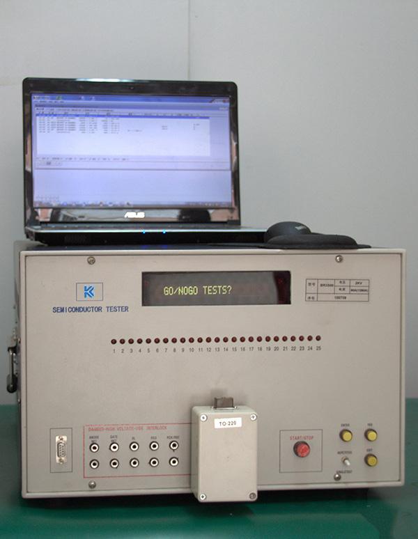 电磁继电器测试系统/继电器参数测试仪/IGBT静态参数测试设备