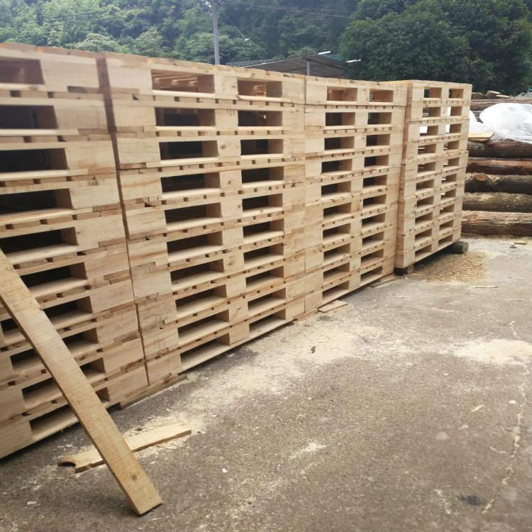 遵义厂家回收 二手木托盘 高价回收