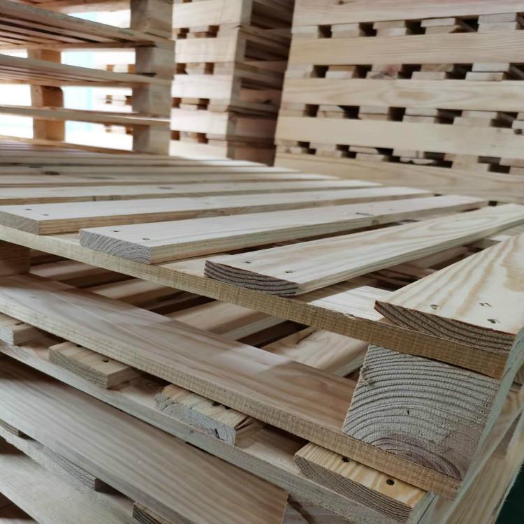 贵州叉车木托盘批发  贵州木卡板