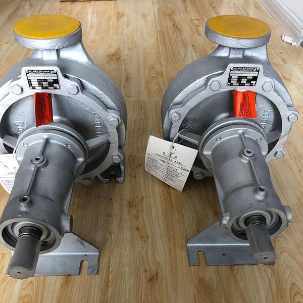 油循环泵 水循环泵