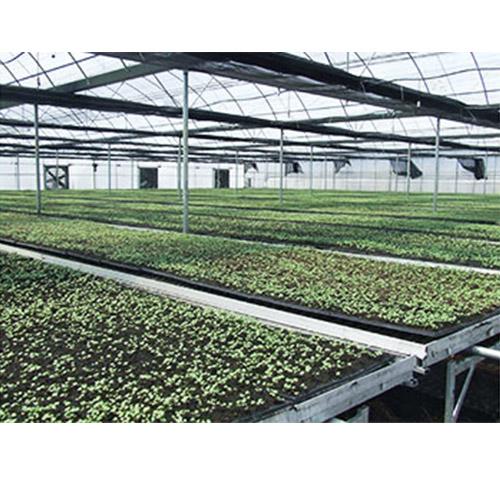 陕西地区暖先森农业大棚电热膜增温系统 电热膜大棚石墨烯供暖产品