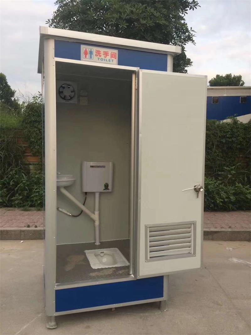 移动厕所 农村厕所 环保卫生间 移动卫生间 农存改造厕所厂家 旱厕